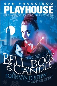 Bell book and candle good witch