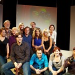Cast and crew of Seven Days