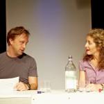 Aaron Murphy & Donna Dahrouge