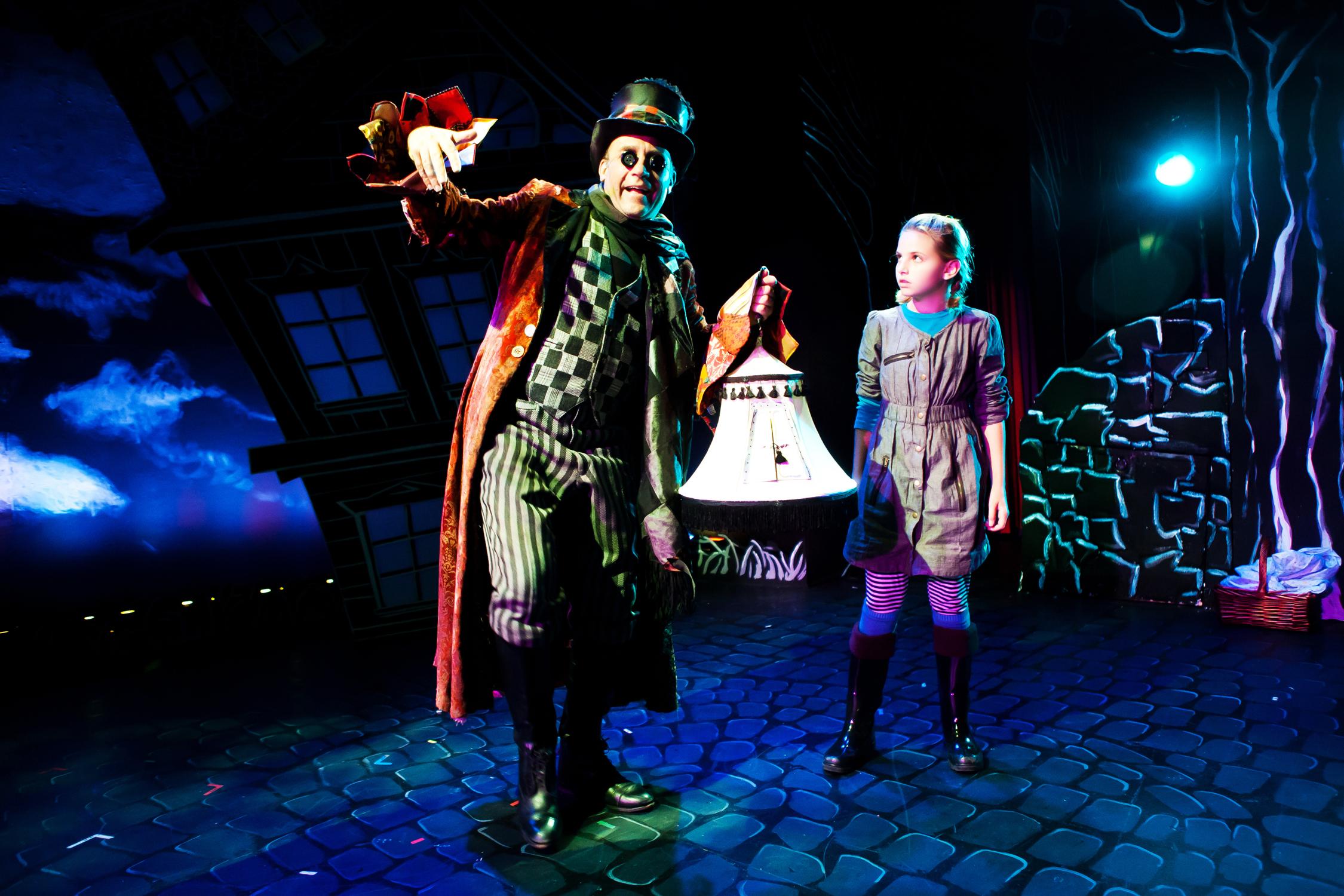 Coraline - San Francisco Playhouse