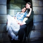 Lovers (Corinne Proctor and Luke Chapman)
