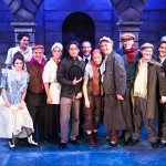 Cast of My Fair Lady