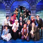 Cast, Designers and Crew of My Fair Lady