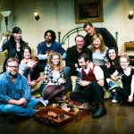 Cast, Crew, and Designers of A Behanding in Spokane
