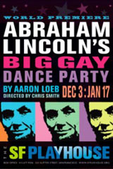 Abraham Lincoln's Big Bay Dance Party