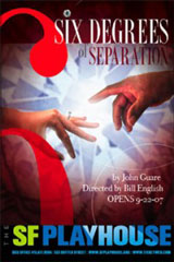 Six Degree of Seperation