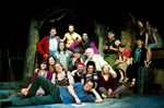 Cast & crew of The Fantasticks