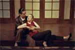 Brian Raffi and Laura Hope
