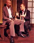 Ian Walker and Brian Degan Scott