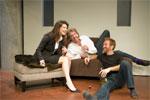 Daphne Zuniga*, Howard Swain* and Aaron Davidman