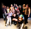 Cast and crew of Slasher