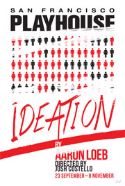 Ideation by Aaron Loeb