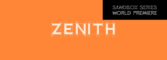 Zenith Thriller