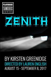 Kirsten Greenidge Zenith World Premiere