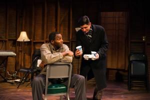 San Francisco Playhouse live theatre