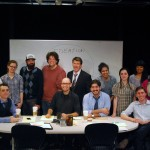 Cast and Crew of Ideation