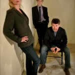 Carrie Paff*, Mark Anderson Phillips*, Ray Wisely*