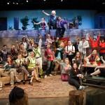 Cast & Crew of Jerusalem