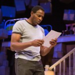Leo Price (Carl Lumbly*) uncovers the truth about his parents through their letters.