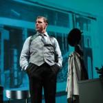 Private investigator Stone (Brandon Dahlquist*) contemplates taking on his next tough case.