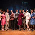 The cast of 'City of Angels.'