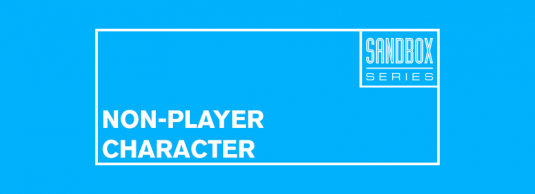 non-player-character